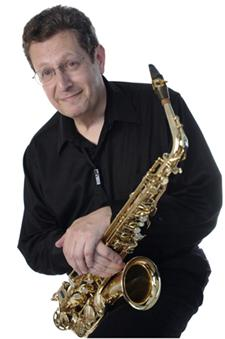 Saxophone Takes Center Stage at EPSO Concert
